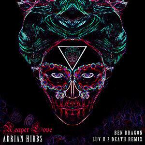 Adrian Hibbs, Ben Dragon 歌手頭像