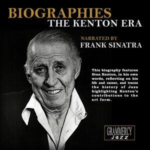 Frank Sinatra, Stan Kenton 歌手頭像