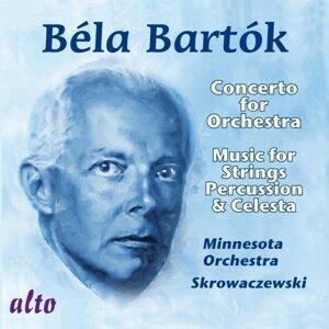 Stanislaw Skrowaczewski; Minnesota Orchestra 歌手頭像