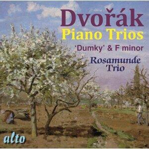 Rosamunde Trio, Martino Tirimo, Ben Sayevich & Daniel Veis 歌手頭像