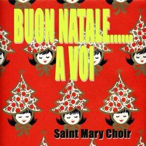 Saint Mary Choir 歌手頭像