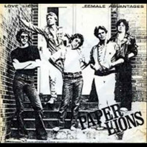 The O.P.L. Original Paper Lions 歌手頭像