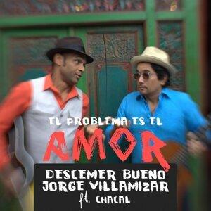 Descemer Bueno, Jorge Villamizar 歌手頭像