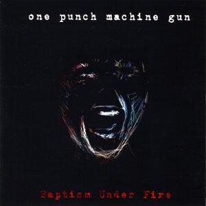 One Punch Machine Gun 歌手頭像