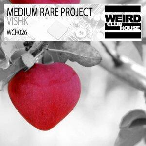 Medium Rare Project 歌手頭像