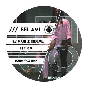 Bel Ami feat. Michele Thibeaux 歌手頭像
