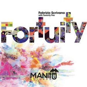 Fabrizio Scrivano with Toxicity Trio 歌手頭像