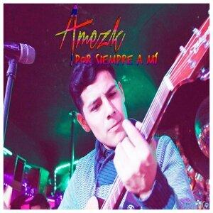 Amezk 歌手頭像