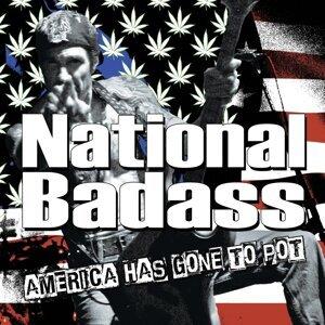 National Badass 歌手頭像