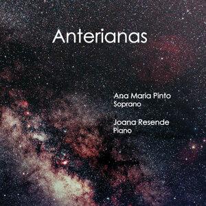 Ana Maria Pinto, Joana Resende 歌手頭像