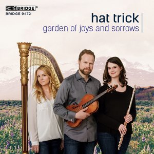 Hat Trick Trio 歌手頭像