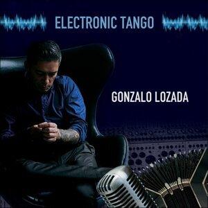 Gonzalo Lozada 歌手頭像