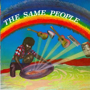 The Same People 歌手頭像