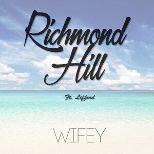 Richmond Hill 歌手頭像