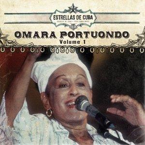 Omara Portuondo 歌手頭像