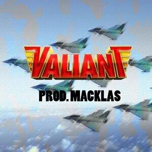 Macklas 歌手頭像