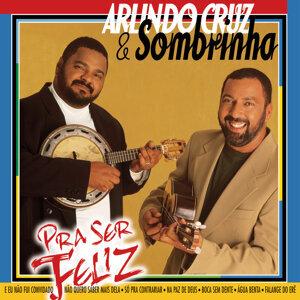 Arlindo Cruz E Sombrinha 歌手頭像