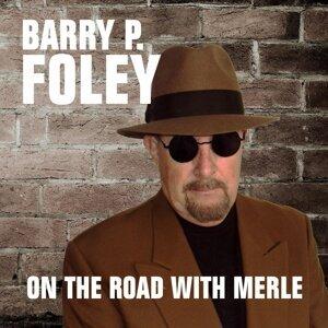 Barry P. Foley 歌手頭像