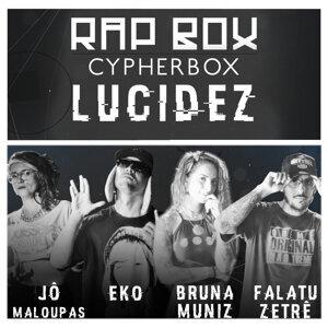 Jô Maloupas, Eko, Bruna Muniz & FalatuZetrê 歌手頭像