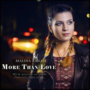 Malina Tanase 歌手頭像