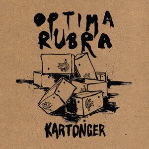 Optima Rubra 歌手頭像
