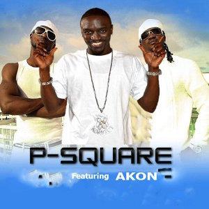 P-Square feat. Akon 歌手頭像