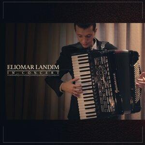 Eliomar Landim 歌手頭像