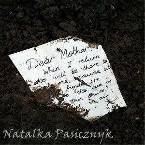 Natalka Pasicznyk 歌手頭像