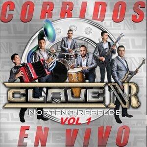 Clave Nr Norteño Rebelde 歌手頭像