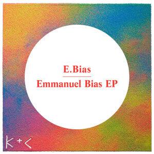 E.Bias 歌手頭像