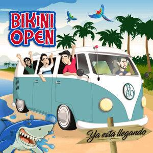 Bikini Open 歌手頭像