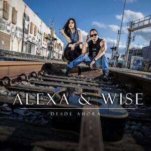 Alexa & Wise 歌手頭像