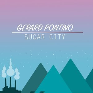 Gerard Pontino 歌手頭像