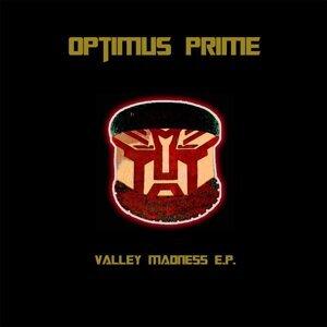 Optimus Prime 歌手頭像