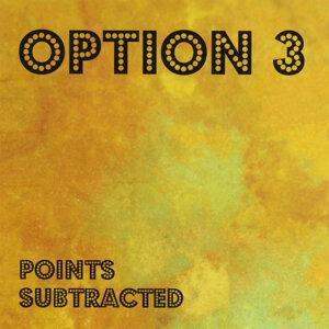 Option 3 歌手頭像