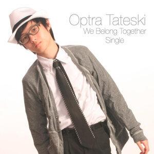Optra Tateski 歌手頭像