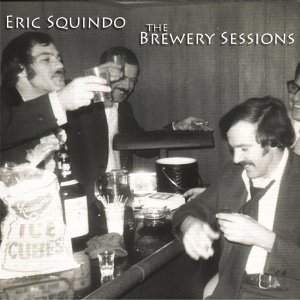 Eric Squindo 歌手頭像