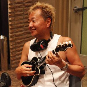 山口岩男 (IWAO) 歌手頭像