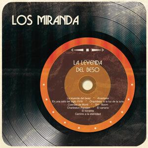Los Miranda 歌手頭像