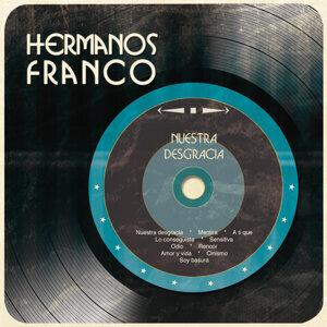 Hermanos Franco 歌手頭像