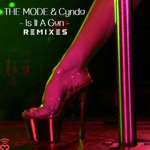 The Mode, Cynda 歌手頭像