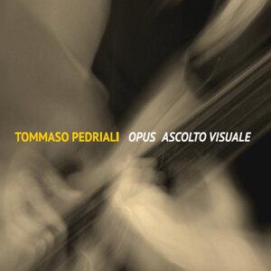 Tommaso Pedriali 歌手頭像