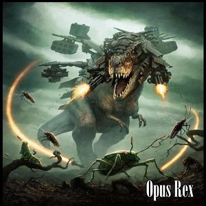 Opus Rex 歌手頭像