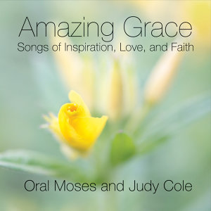 Oral Moses, Judy Cole 歌手頭像