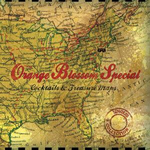 Orange Blossom Special 歌手頭像