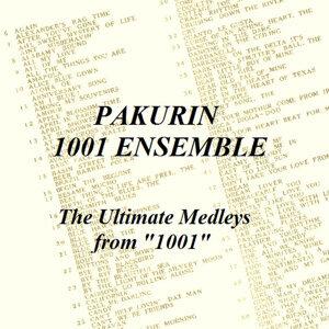 パクリン1001合奏団 (PAKURIN 1001 ENSEMBLE) 歌手頭像
