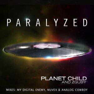 Planet Child, Zguby 歌手頭像