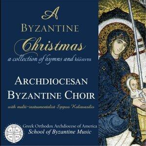 Archdiocesan Byzantine Choir 歌手頭像