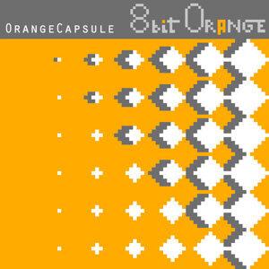 Orangecapsule 歌手頭像
