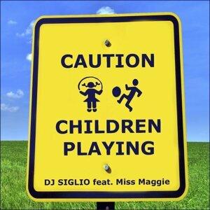 DJ Siglio 歌手頭像